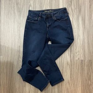 Mavi skinny jeans size 27/28